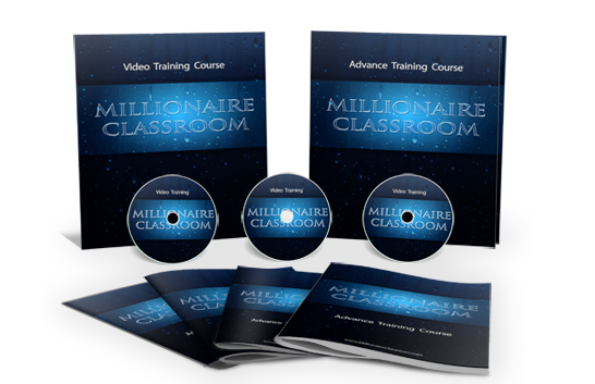 Millionaire Classroom by Foxrank